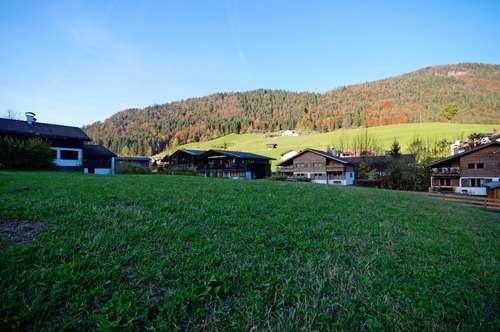 Perfektes Grundstück in idealer Lage ( VK801206 )