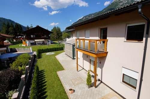 Exklusive Haushälfte am Pillersee ( 2018-01859 )