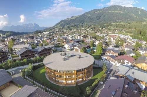 Großzügige Stadtwohnung in Kitzbühel ( VK800860 )