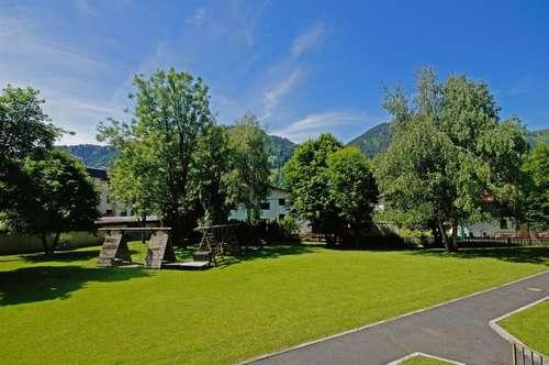 Attraktive Wohnung in Kitzbühel ( 2018-02022 )