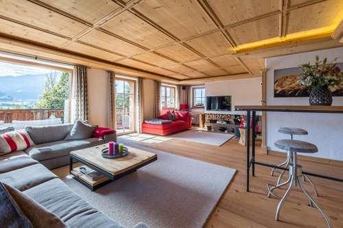 Elegante Wohnung in sonniger Lage ( 2018-02203 )