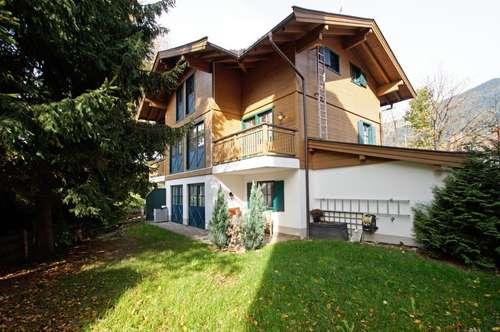 Gepflegte Stadtwohnung in Kitzbühel ( 2018-02284 )