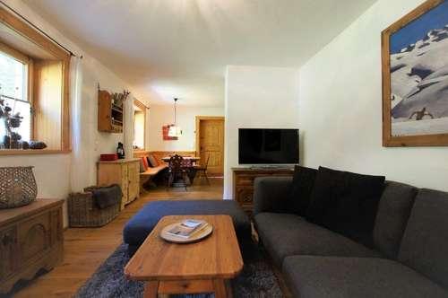 Apartment im modernen Tiroler Stil ( VM9217 )