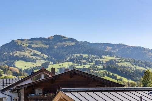 Stadtwohnung in Zentrumsnähe von Kitzbühel ( 2018-02311 )