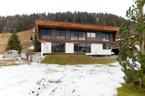 Haus mit extravaganter Architektur ( 2018-02447 )