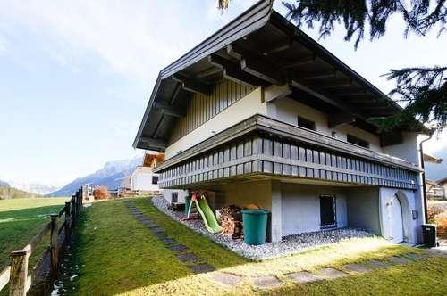 Sonnige Doppelhaushälfte in Waidring ( 2018-02431 )