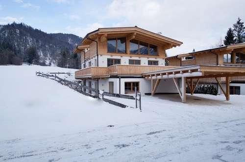 Erstbezug Tiroler Landhaus in Kössen ( 2018-02329 )