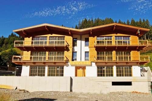 Hochwertige Wohnungen in der Kelchsau ( 2018-02399 )