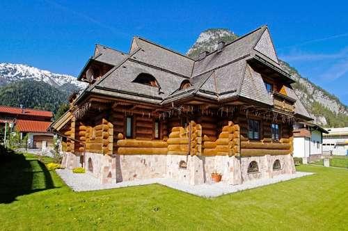 Exklusive Luxus-Villa am Achensee ( 2018-02366 )