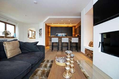 Hochwertige Wohnung im Chalet Stil ( 2018-01901 )