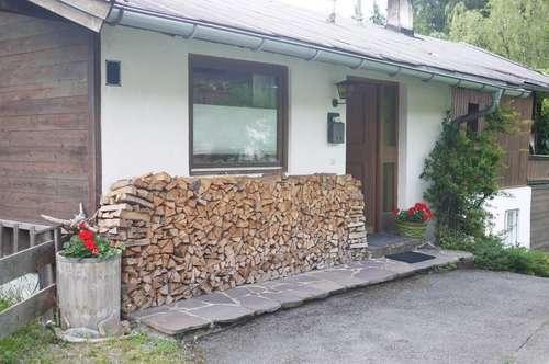 Wohnung an der Skiroute Pengelstein ( VM801040 )