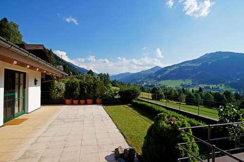 Terrassenwohnung mit Panoramablick ( 2019-02840 )