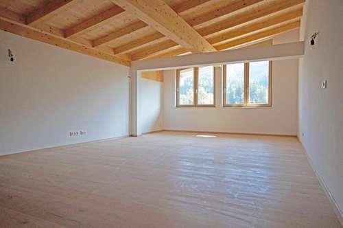 Schöne Dachgeschosswohnung in Scheffau ( 2019-02871 )