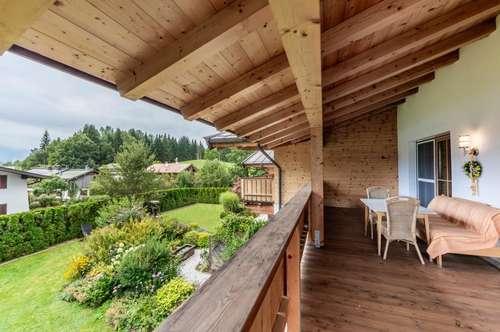 Mehrfamilienhaus im Tiroler Stil in Ruhelage ( 2019-02844 )