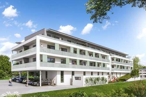 Zentrale und moderne Neubauwohnungen ( 2018-02423 )