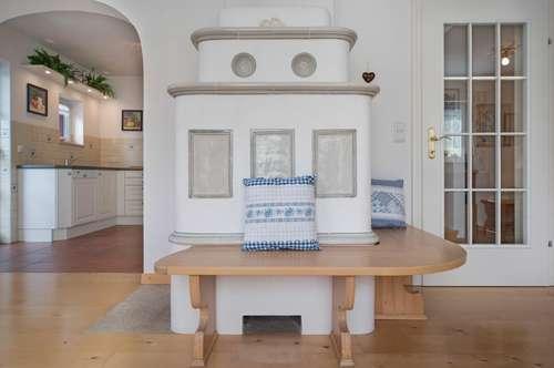 Stilvolle Maisonettewohnung in Großgmain