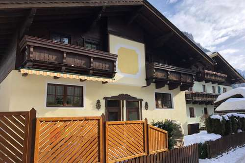 Doppelhaushälfte in Hüttschlag