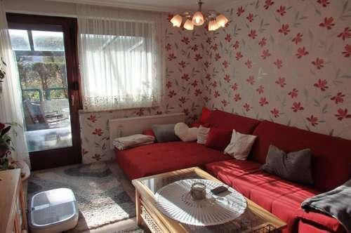 3-Zimmer-Wohnung in Saalbach