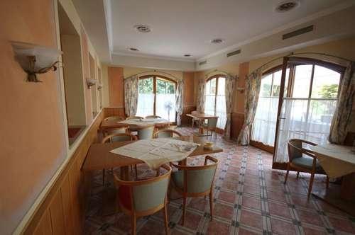 Traditionsreicher Gasthof mit Zimmervermietung!
