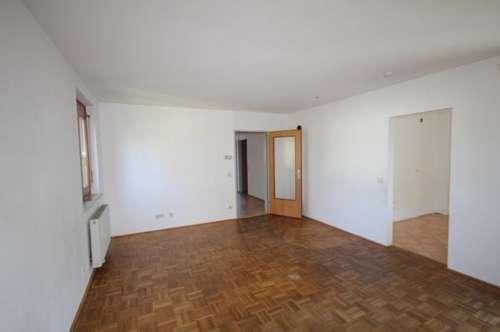 4-Zimmer-Wohnung in Hallein-Rif