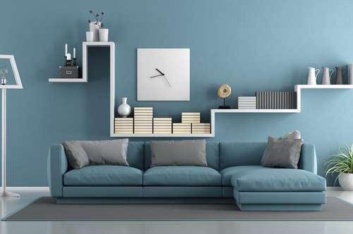 Provisionsfrei: 2-Zimmer-Wohnung in Mittersill
