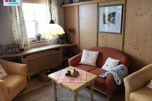 Maisonettewohnung in Krimml - Zweitwohnsitz - tour. Nutzung