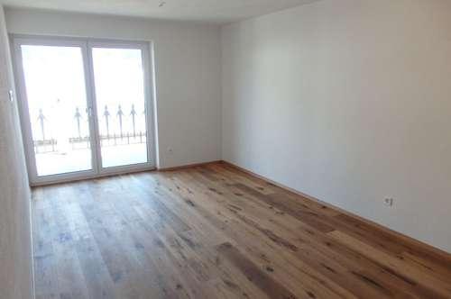 Neubau: 3-Zimmer-Wohnung in Mittersill