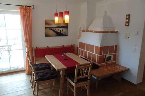 Ferienwohnung in Leogang - Zweitwohnsitzberechtigung