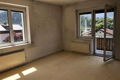 3-Zimmer-Wohnung in St. Johann im Pongau