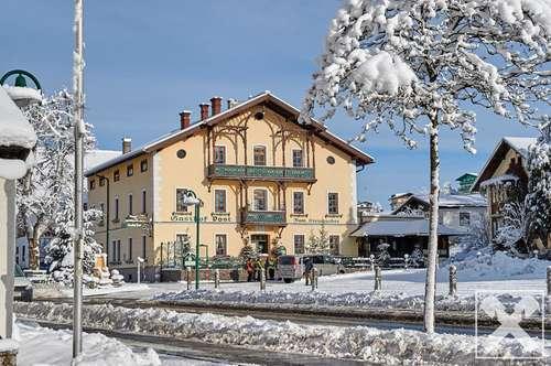Traditionsgasthof in St. Martin am Tennengebirge