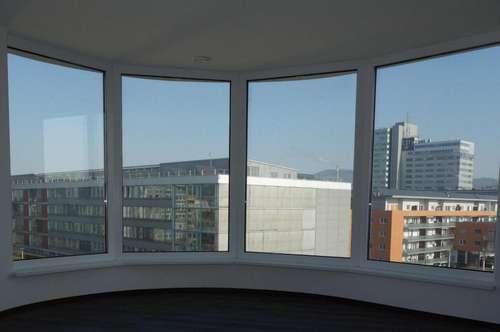 Großzügige Penthousewohnung - 4 Zimmer - 2 Balkone !!