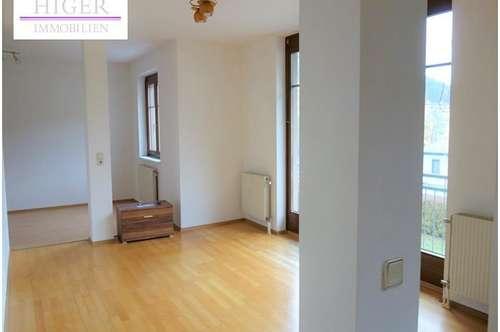 Liebliche Wohnung am Stadtrand von Krems!