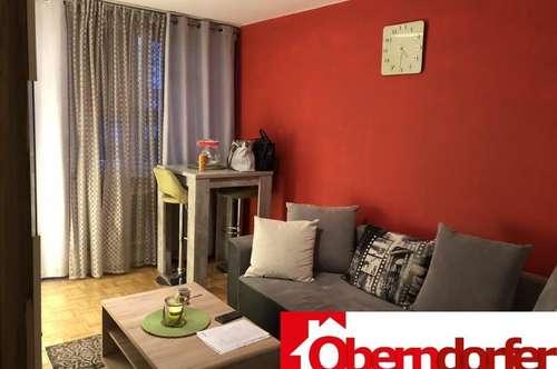 URBAN LIVING - 2-Zimmer-Balkonwohnung | LEHEN
