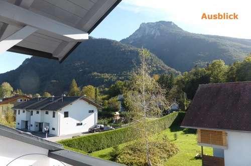 """MIETE """"NEUBAU"""" GLANEGG - Wunderschöne 77m² 3 Zi. Dachgeschoss-Wohnung mit Süd/West-Balkon"""