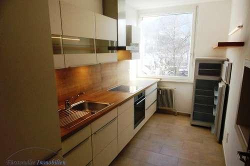 MIETE PARSCH: 75m² 3 Zimmer Wohnung - inkl. 6m² Loggia