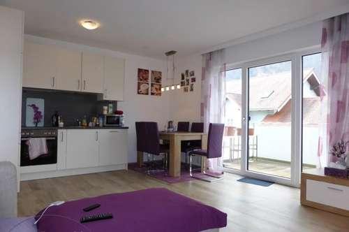"""MIETE """"NEUBAU"""" GLANEGG - Wieseneggweg: Moderne sonnige 51 m² 2 Zimmer-Eckwohnung mit 7 m² Süd/West-Balkon"""