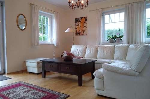 HAUSTIERE WILLKOMMEN - MIETE GNEIS - TOPLAGE: Einfamilienhaus mit ca. 133 m² Wfl. + Vollkeller - 470 m² Grundstück