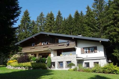 1.100 m über dem Alltag! Herrschaftliches Landhaus im Skiparadies am Dachstein