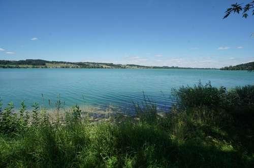 SEESCHÖNHEIT MIT SEELE - 70 Meter eigenes Seeufer