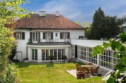 Hietzing: Romantisch wohnen mit Stil & Komfort - Lebensqualität für gehobene Ansprüche