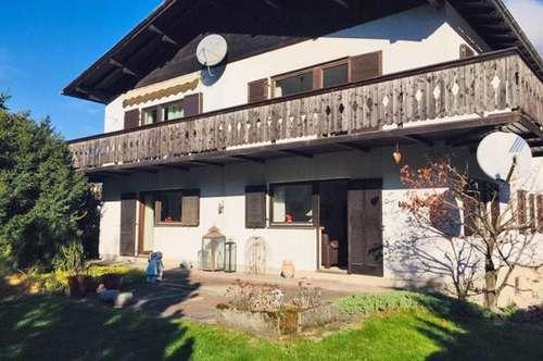 Zweitwohnsitz in BAD GASTEIN - von der Wohnung direkt auf den Golfplatz!