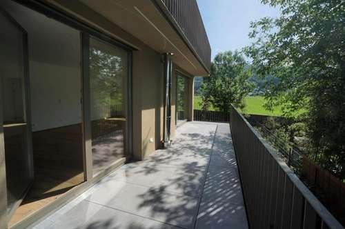 NEUBAUPROJEKT AIGEN: Sonnendurchflutete 3-Zimmer-Wohnung mit 20 qm Terrasse!