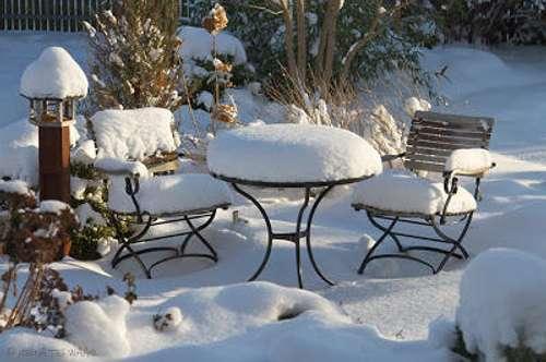 IHR PLATZ AN DER WINTERSONNE! Anspruchsvolle 4-Zimmer-Gartenwohnung in Villenlage - Aigen nähe St. Virgil