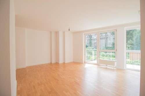 EIN SCHÖNES LEBENSGEFÜHL! 210 m² MAISONETTE-WOHNUNG IM BELIEBTEN 18. BEZIRK