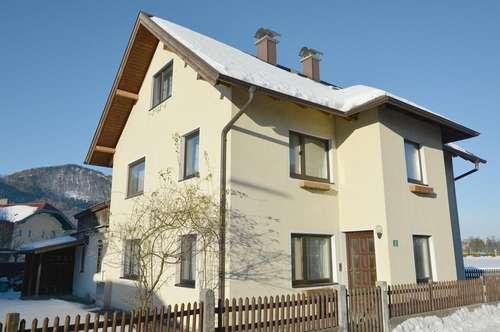 EINFAMILIENHAUS SALZBURG-OBERALM!  Charmanter Nostalgie-Look  auf 200 m² Wnfl.  und 614 m² Grund