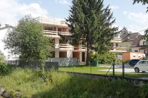 Auf in's Eigenheim! 3-Zimmer-Terrassen-Wohnungen  am Fusse des Plainberges