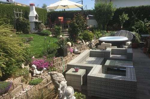 Der neue Preis ist heiß!  Der hübsche Garten sorgt für Abkühlung!