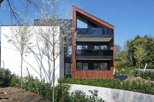 Großzügige Gartenwohnung in MORZG - für Musestunden  in GRÜN-RUHELAGE