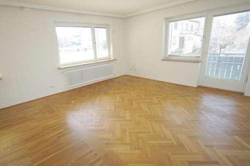 Helle 3-Zimmer-Wohnung  im Nonntal Ruhig, grün, zentral