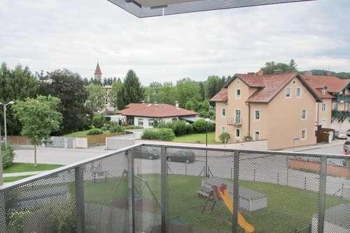 Neuwertige 2-Zimmer-Wohnung Salzburg-Itzling